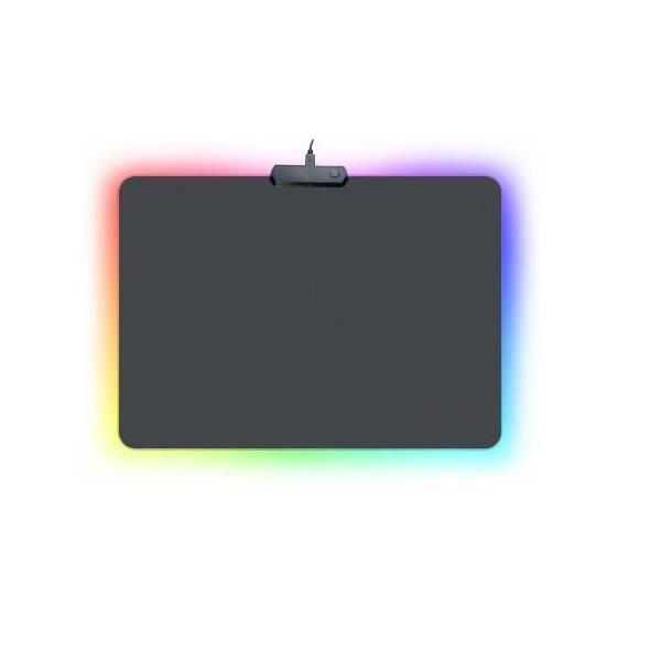 ماوس پد مخصوص بازی مدل GLOWING CooL RGB
