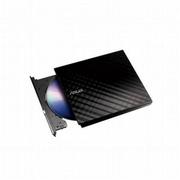 درایو DVD اکسترنال ایسوس مدل SDRW-08D2S-U Lite