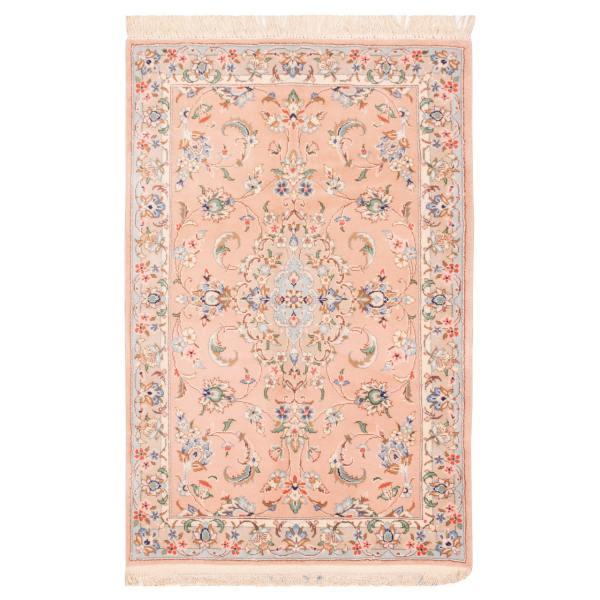یک جفت فرش دستباف ذرع و نیم سی پرشیا کد 182038