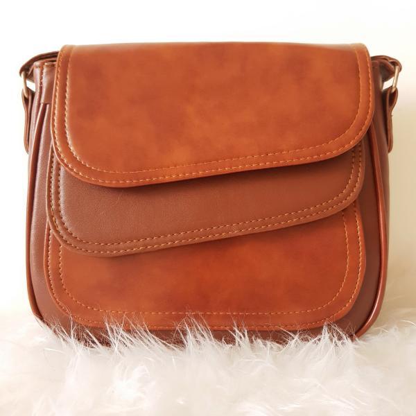 کیف دوشی زنانه مدل 2PK