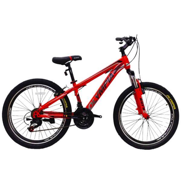 دوچرخه کوهستان المپیا مدل Spider.01 سایز 24