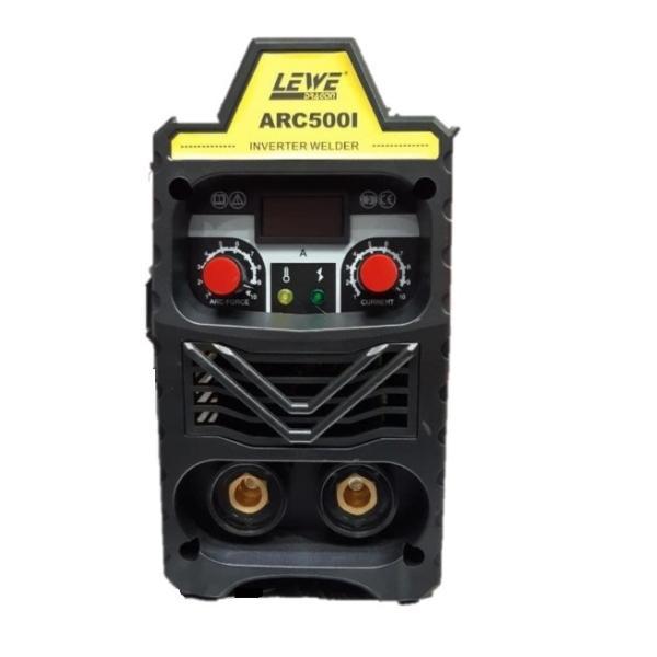 دستگاه جوش 500 آمپر لـیو مدل َARC500I