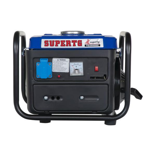 موتور برق بنزینی سوپر تی جی مدل TG2500DC کد 3