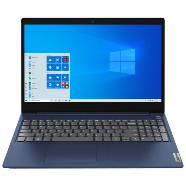 لپ تاپ 15.6 اینچی لنوو مدل IdeaPad 3 15IGL05 - Z