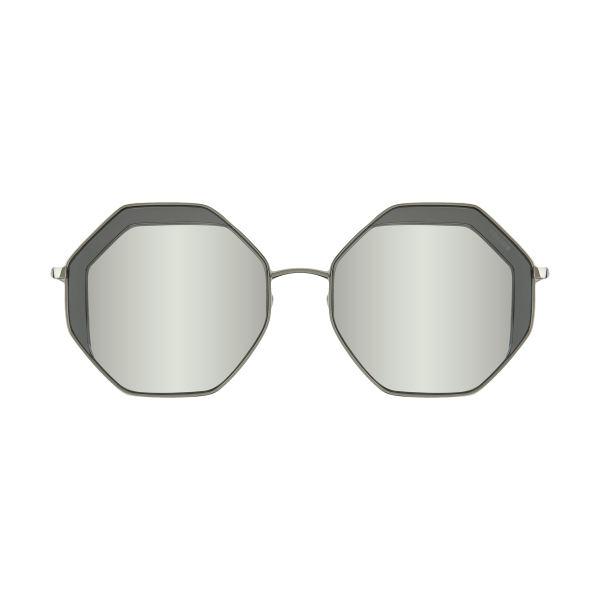 عینک آفتابی زنانه پلیس مدل SPL837W 579K