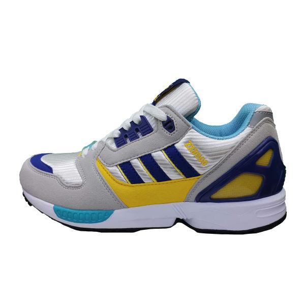 کفش مخصوص پیاده روی مردانه آدیداس مدل zx 8000 کد okini 8000