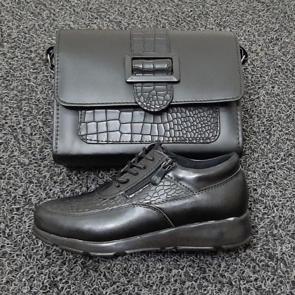 ست کیف و کفش زنانه مدل 2519SET