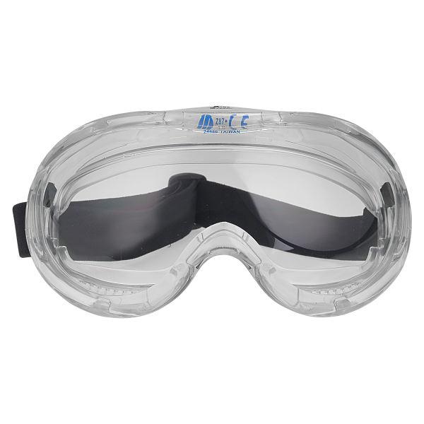 عینک ایمنی آلبا مدل SG-271AF