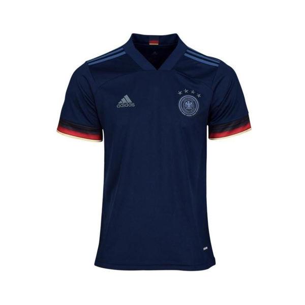 تی شرت ورزشی مردانه مدل آلمان غیر اصل