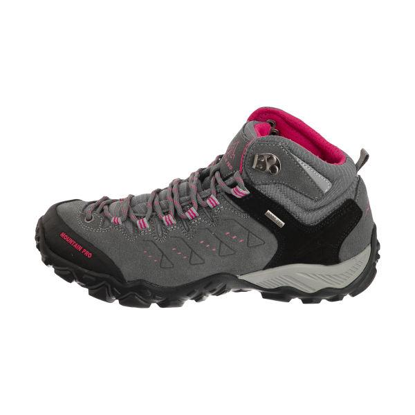 کفش کوهنوردی زنانه مانتین پرو مدل 1010-2