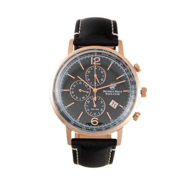 ساعت مچی عقربهای مردانه بورلی هیلز پولو کلاب مدل BP3034X.451