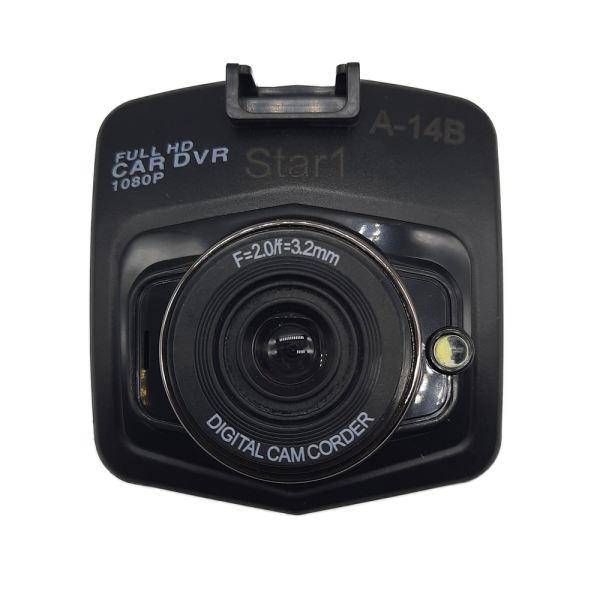 دوربین فیلم برداری خودرو استاروان مدل A-14B
