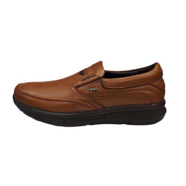 کفش طبی مردانه کفش فرزین مدل ونتوسا