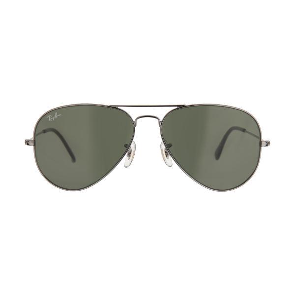 عینک آفتابی ری بن مدل 3025-w0879-58