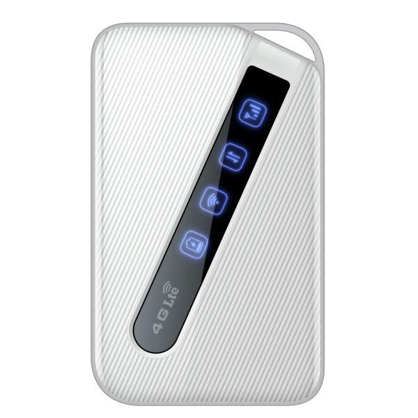 مودم 4G/LTE قابل حمل دی-لینک مدل DWR-930M