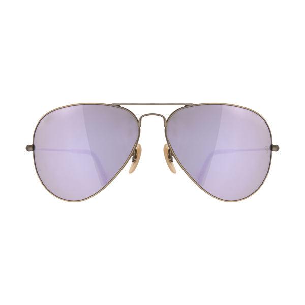 عینک آفتابی ری بن مدل 3025-167/4k-58