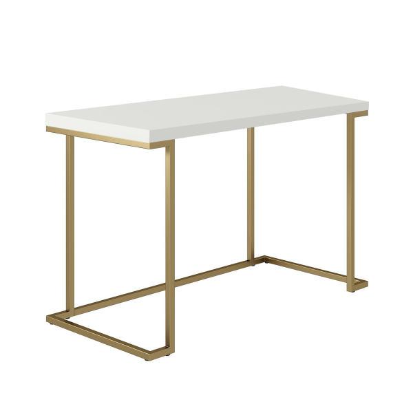 میز اداری دیزوم مدل TLD-1-120-1