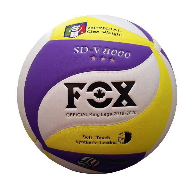 توپ والیبال فاکس مدل SD-V8000