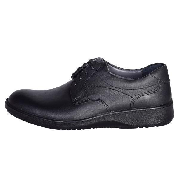 کفش طبی مردانه مدل BK.1110