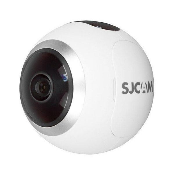 دوربین فیلم برداری ورزشی اس جی کم مدل SJ360