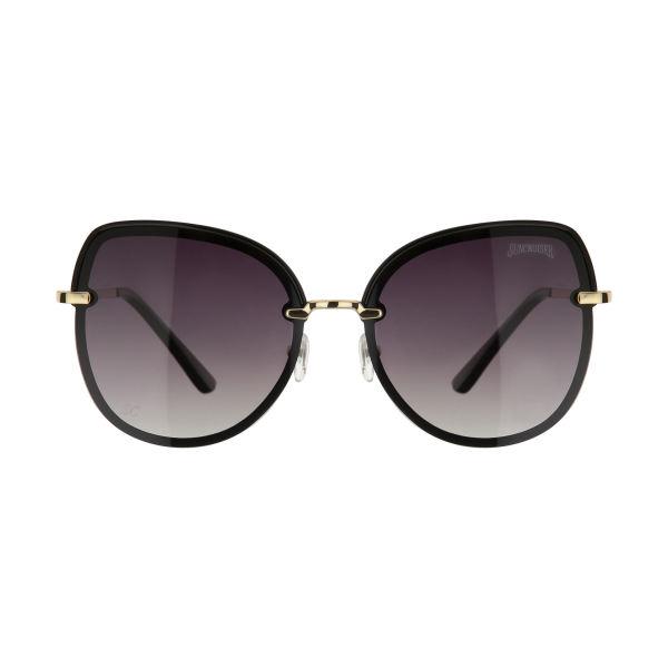 عینک آفتابی زنانه سانکروزر مدل 6018 bl