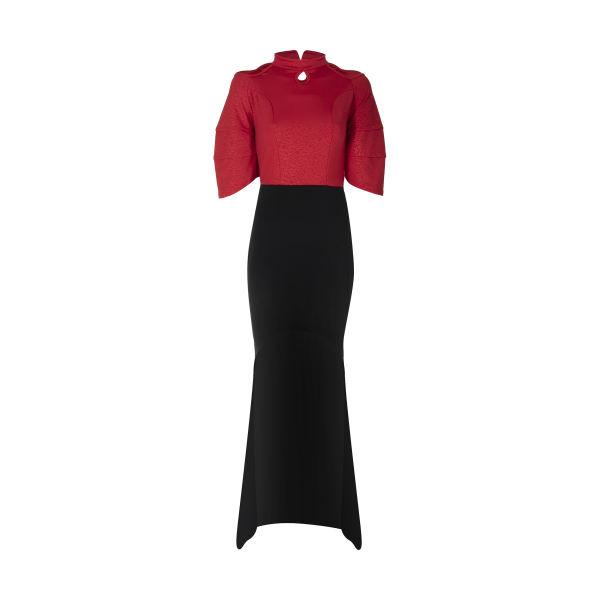 پیراهن زنانه آرامیس کد sm150