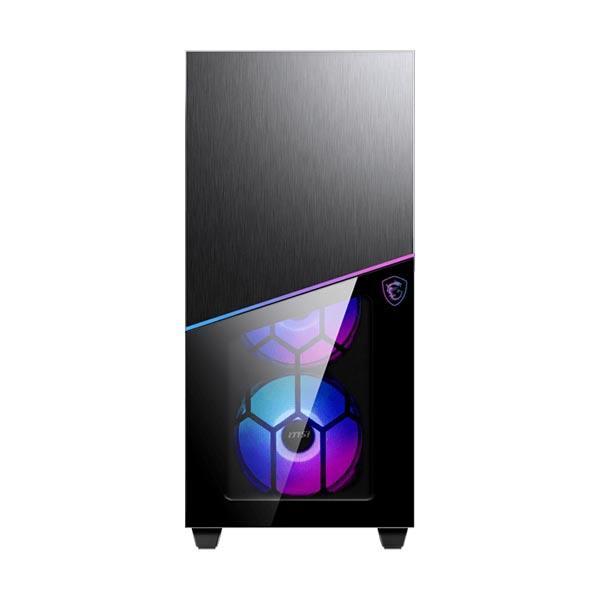 کیس کامپیوتر ام اس آی مدل Sekira 100R