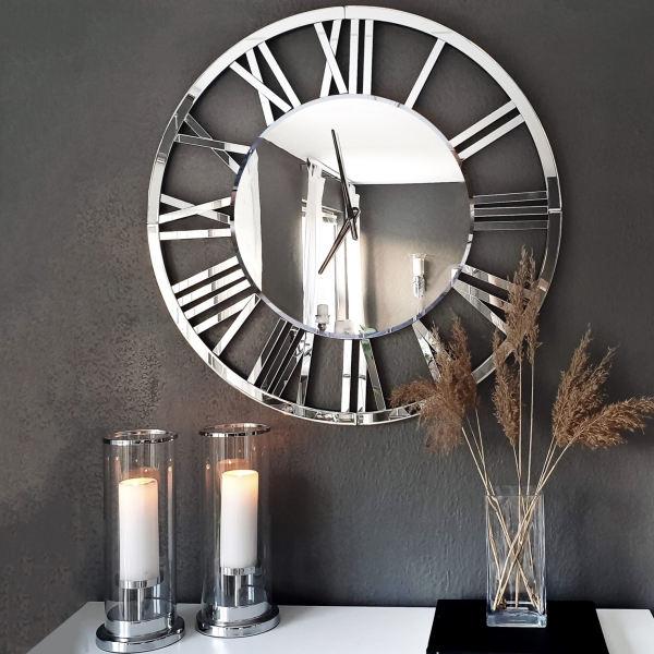 ساعت دیواری اِلِنسی مدل SD-021-60