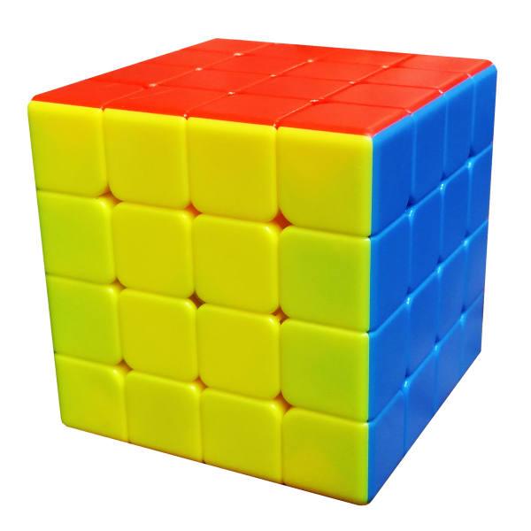 مکعب روبیک مویو مدل MEI LONG 4 کد 404