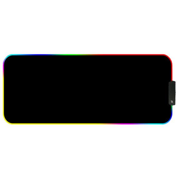 ماوس پد مخصوص بازی مدل RGB-L1
