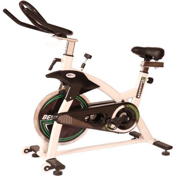 دوچرخه ثابت بست استایل مدل MC1