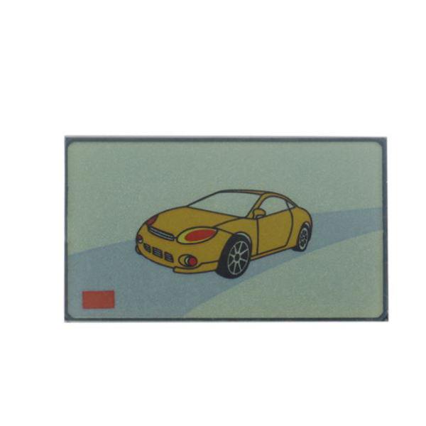 نمایشگر دزدگیر خودرو مدل M100