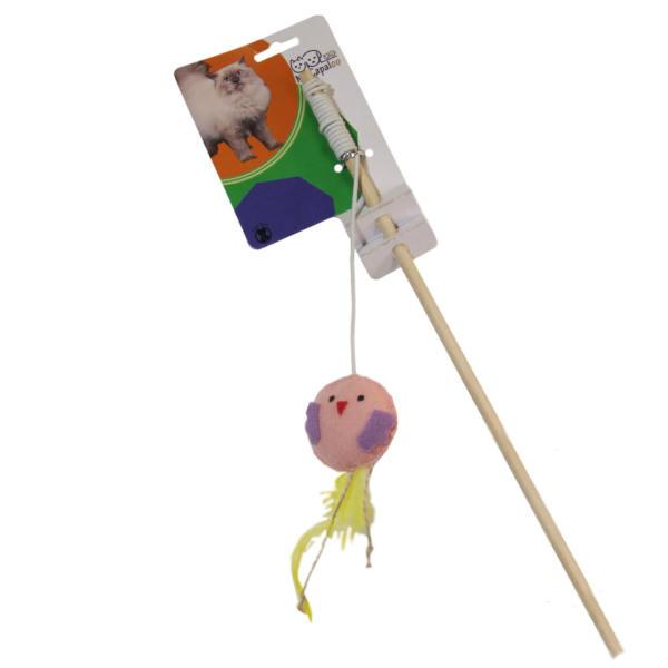اسباب بازی گربه مسترکاپالو مدل FG04