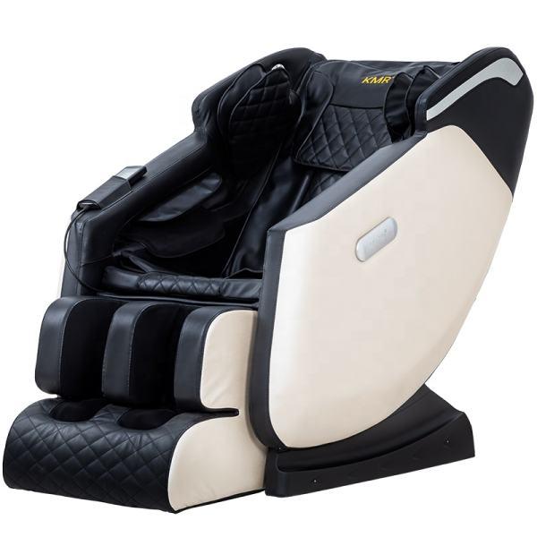 صندلی ماساژ برقی کی ام آر مدل A7-S