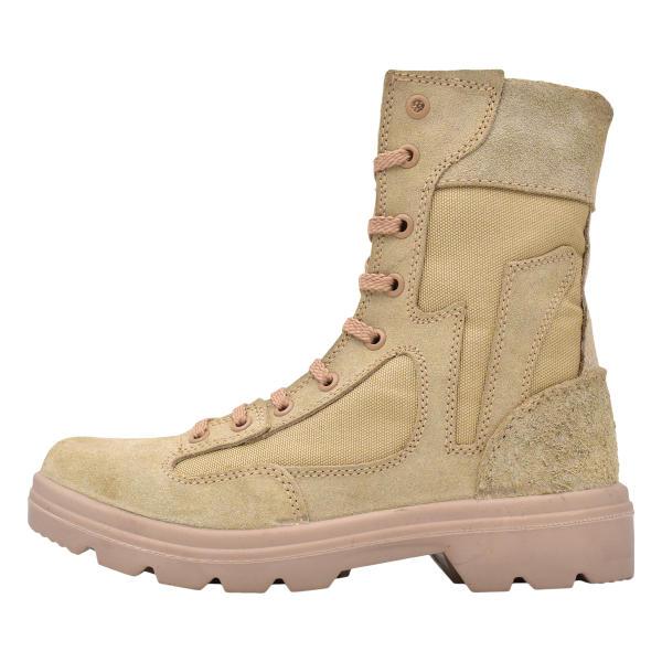 کفش کوهنوردی مردانه مدل نبرد کد 3-8485