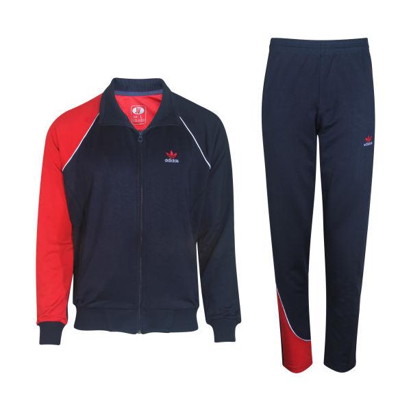 ست گرمکن و شلوار ورزشی مردانه مدل AD0149nr غیر اصل