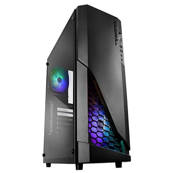 کیس کامپیوتر ریدمکس مدل Aegis