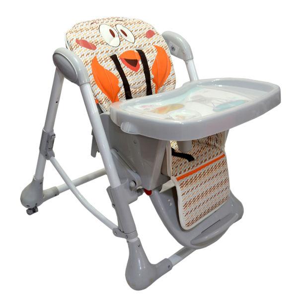 صندلی غذاخوری کودک مدل Z111