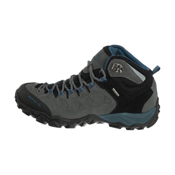 کفش کوهنوردی زنانه مانتین پرو مدل 1011-1