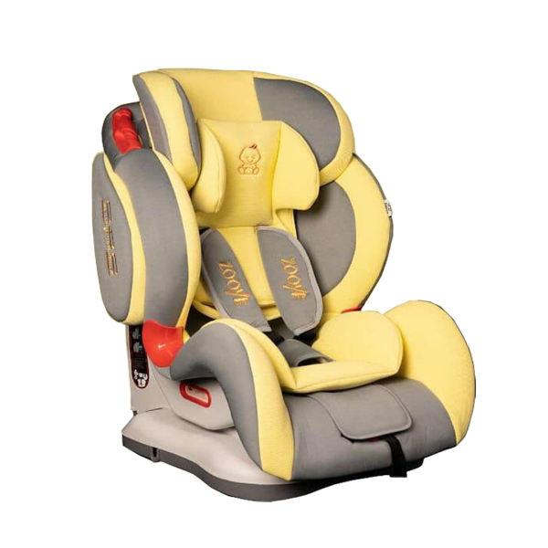 صندلی خودرو کودک زویی مدل مکس