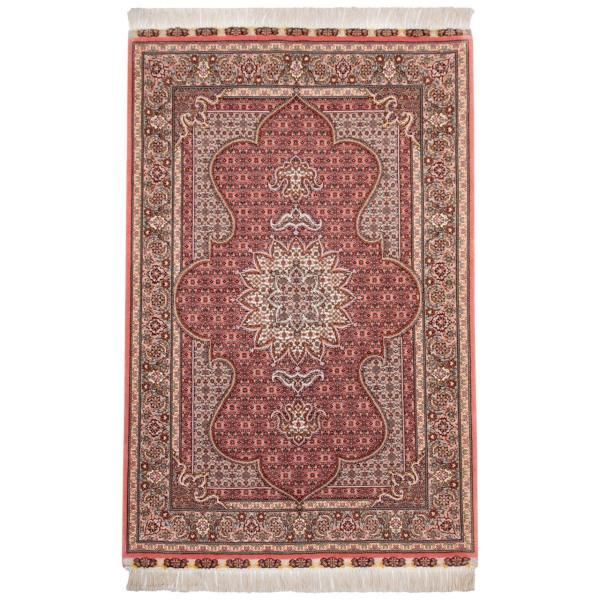 فرش دستباف ذرع و نیم سی پرشیا کد 172043