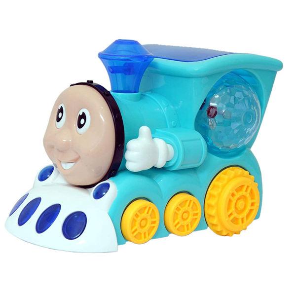 قطار بازی موزیکال دیدای مدل 779