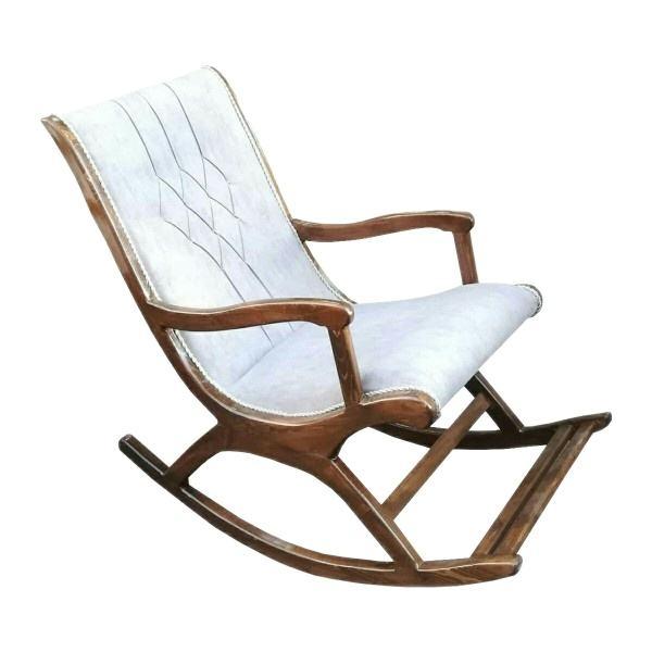 صندلی راک مدل D560