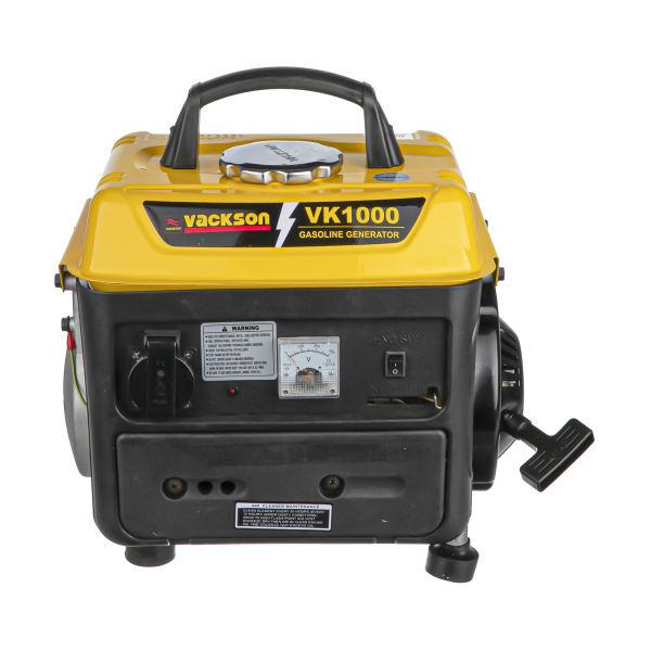 موتور برق بنزینی وکسون مدل VK1000