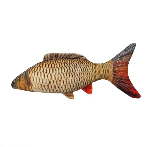 اسباب بازی گربه مدل Kapoor_Fish