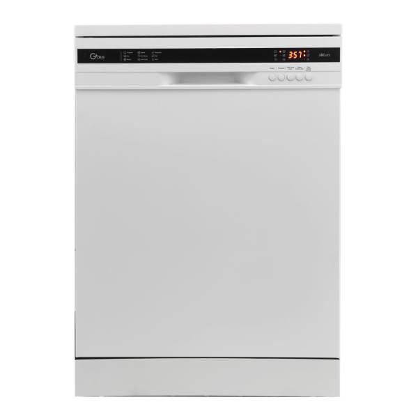 ماشین ظرفشویی جی پلاس مدل GDW-K351W