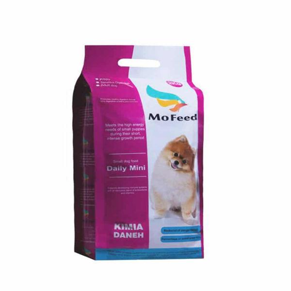 غذای خشک سگ مفید کد 02وزن 2 کیلوگرم
