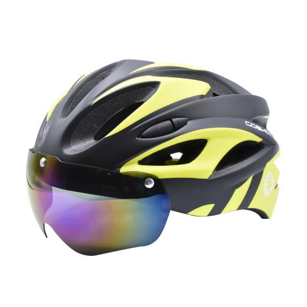 کلاه ایمنی دوچرخه مدل BE1