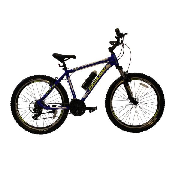 دوچرخه کوهستان اورلورد مدل 02سایز 26
