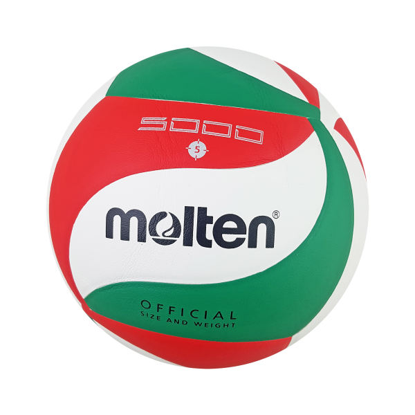 توپ والیبال مدل V5M5000 کد 05211 غیر اصل